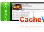 Triez fichiers cache avec CacheViewer