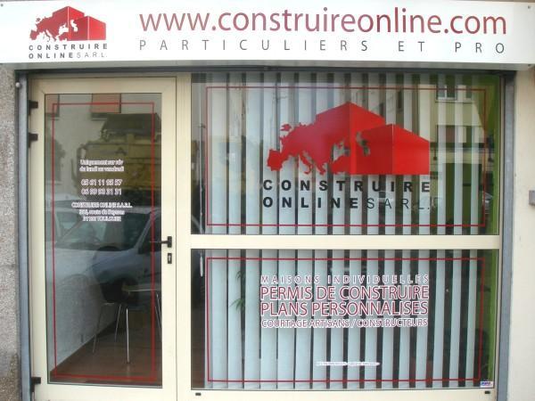 Construire online cr ateurs de plans de maisons for Construire online