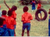 """Pourquoi cours (l'agence idées) l'origine Nouvelle signature nouvelle campagne Enfant Main"""" gagné Grand Prix Communication Solidaire pour qualité caractère citoyen leur campagne."""