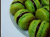 Macaron After Eight