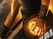 """Dragonball Evolution"" nouvelles affiches"