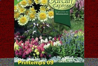 Preparez l 39 ete sur catalogue avec jardin express paperblog for Jardin express
