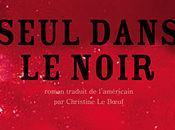 Seul dans noir Paul Auster