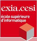 eXia.cesi, école supérieure informatique du groupe Cesi