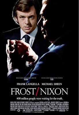 Frost Nixon pix