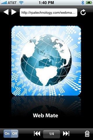 webmate