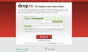 dropio