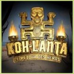 Koh Lanta le retour des héros