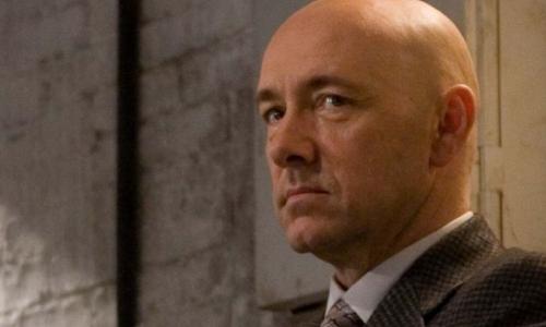Kevin Spacey est Lex Luthor