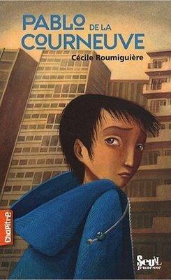Pablo Courneuve, Cécile Roumiguière