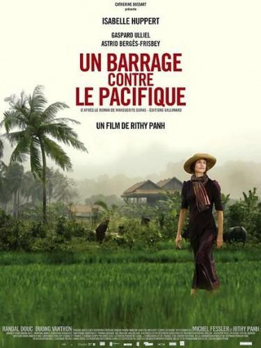 « Un Barrage contre le Pacifique » de Rithy Panh
