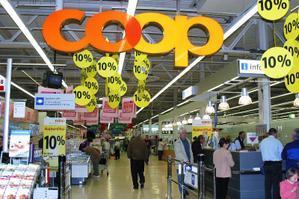 La baisse des prix chez Coop : la plus importante de tous les temps ?