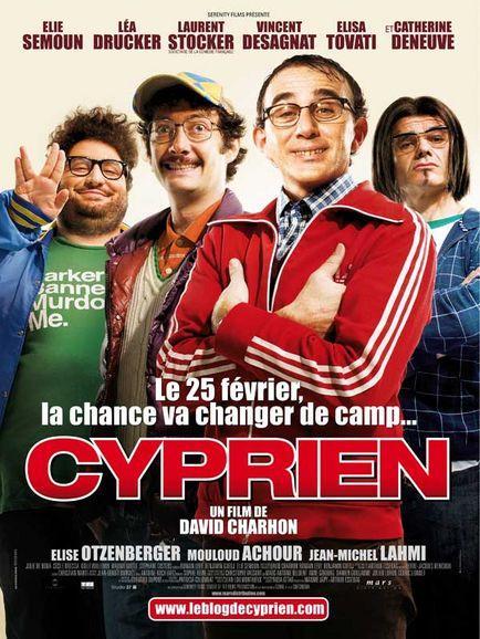 cyprien