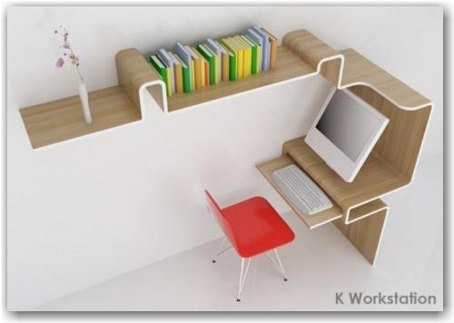 k-workstation