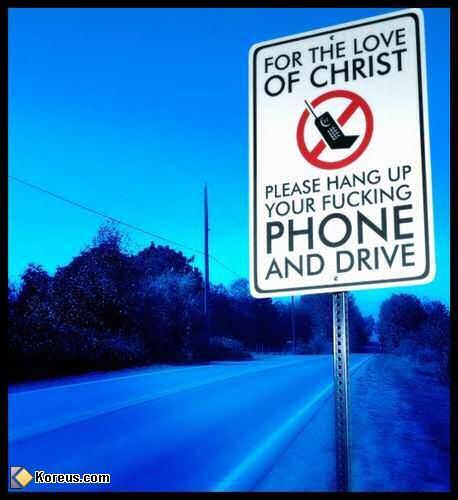 L'évangile selon St Téléphone