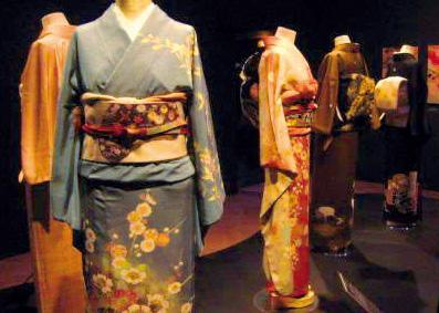 Article : Le Kimono