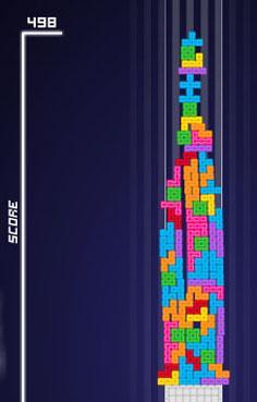 Puzzle game : le jeu bricks me rend addict !