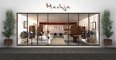 Boutique Machja