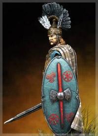 Barbares : Les celtes
