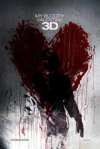 My Bloody Valentine 3D : 4 extraits du film