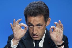 Sarkozy fait le ménage