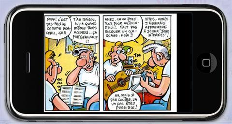 Angoulême 2009 - Sélection officielle pour le 35è Festival de BD (29/01/09 - 1/02/09)