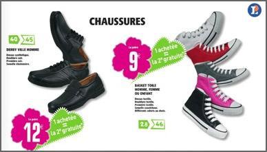 c187846d6f chaussure de leclerc