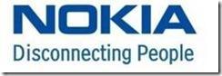 nokia - Logo après la crise financière