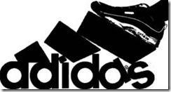 adidas - Logo après la crise financière