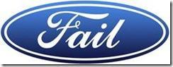 ford - Logo après la crise financière