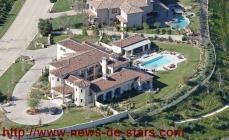 La nouvelle maison de Britney est située en Californie à Calabasas