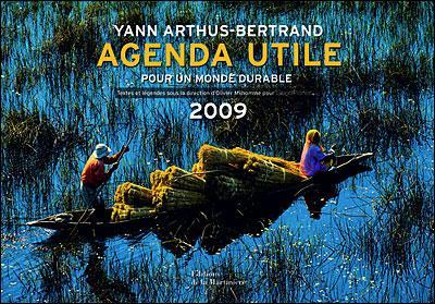 Agenda utile 2009 pour un développement durable