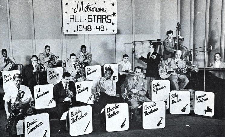 Metronome All Stars 1948-1949