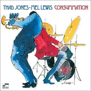 Thad jones & mel lewis consummation