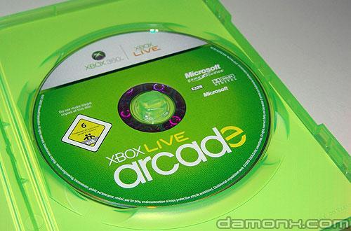 Sega Superstars Tennis sur Xbox 360