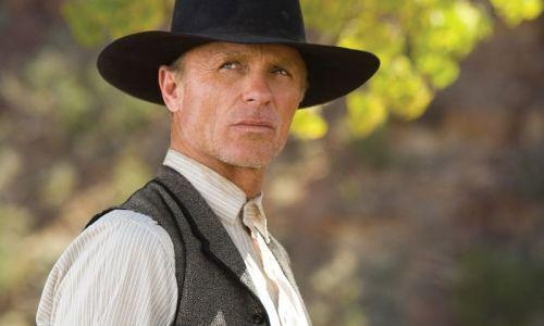 Ed Harris & Viggo Mortensen au FAR-WEST
