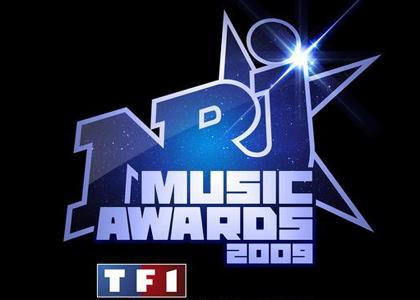 NRJ Music Awards 2009,les nominés sont ...