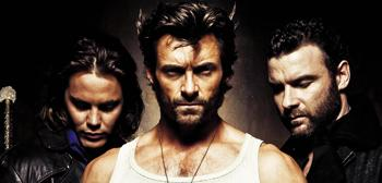 Wolverine : attention les yeux, photo !