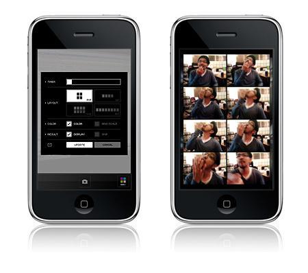 Quad Camera iphone