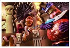 Des infos sur le film d'animation La Véritable Histoire du Chat Botté