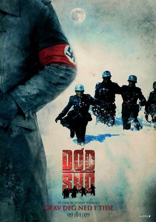 Dead Snow : des zombies, oui, mais des nazis !