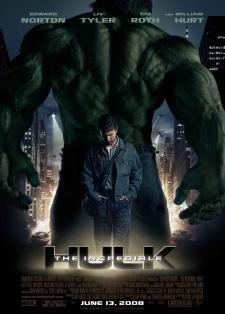 HULK : L'incroyable DVD !!!