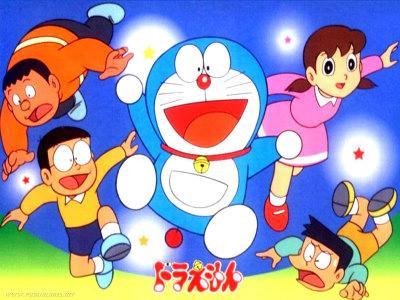 Article : Doraemon