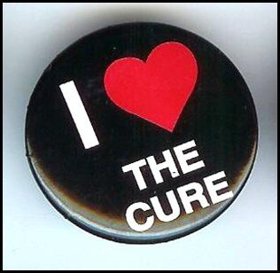 IHeartTheCure