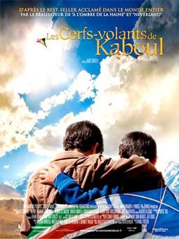 Article : Les cerfs-volants de Kaboul