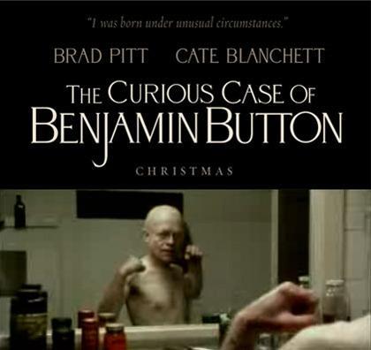Découvrez les coulisses du film L'Etrange Histoire de Benjamin Button