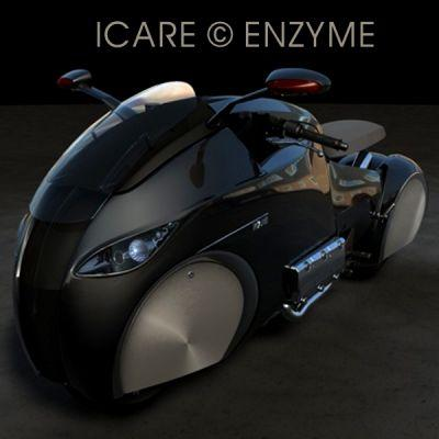 icare © enzyme