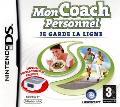 Mon coach Nintendo DS