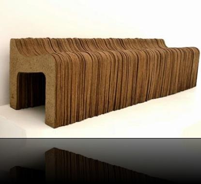 banc-papier-kraft-recycle-gardeco01