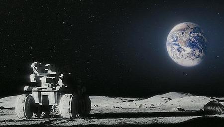 Moon images vidéos…
